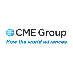 CME Group - gold, silver, platinum and palladium