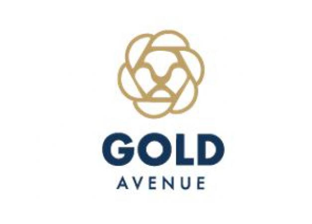 Official launch of Gold Avenue